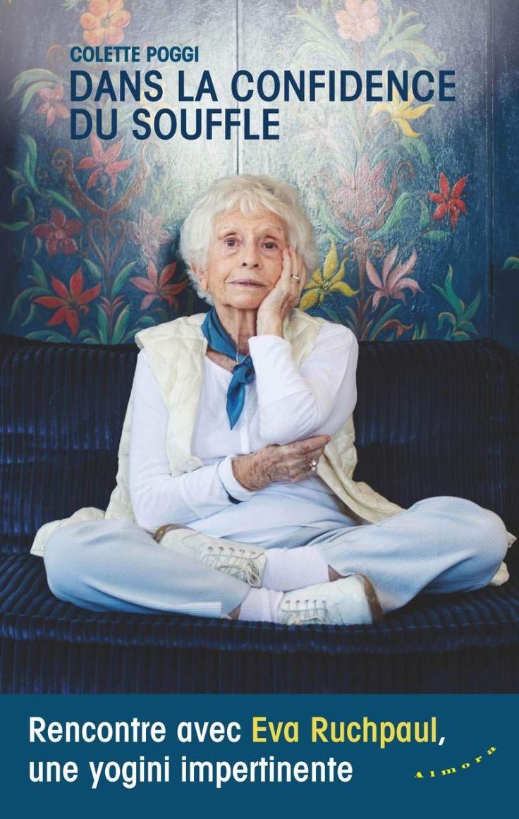 Colette POGGI - Dans la confidence du souffle