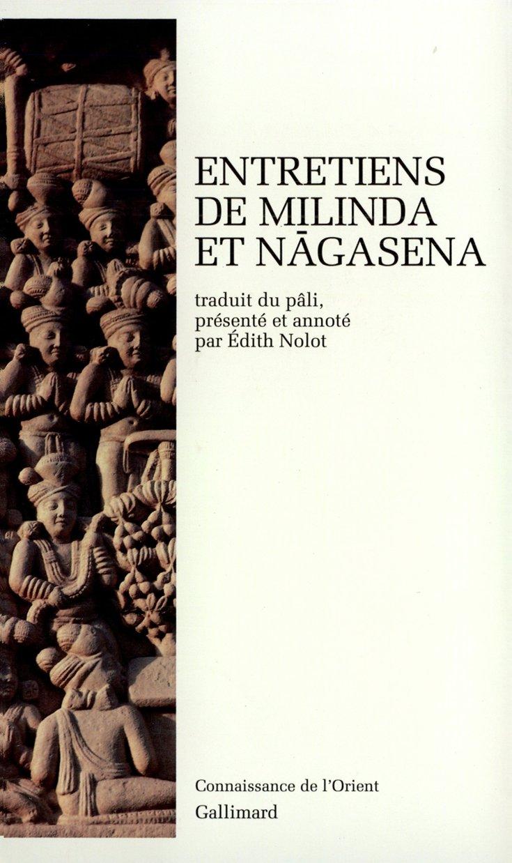 Edith NOLOT - Entretiens