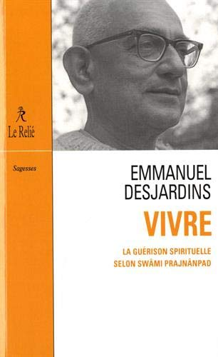 Emmanuel DESJARDINS - VIVRE