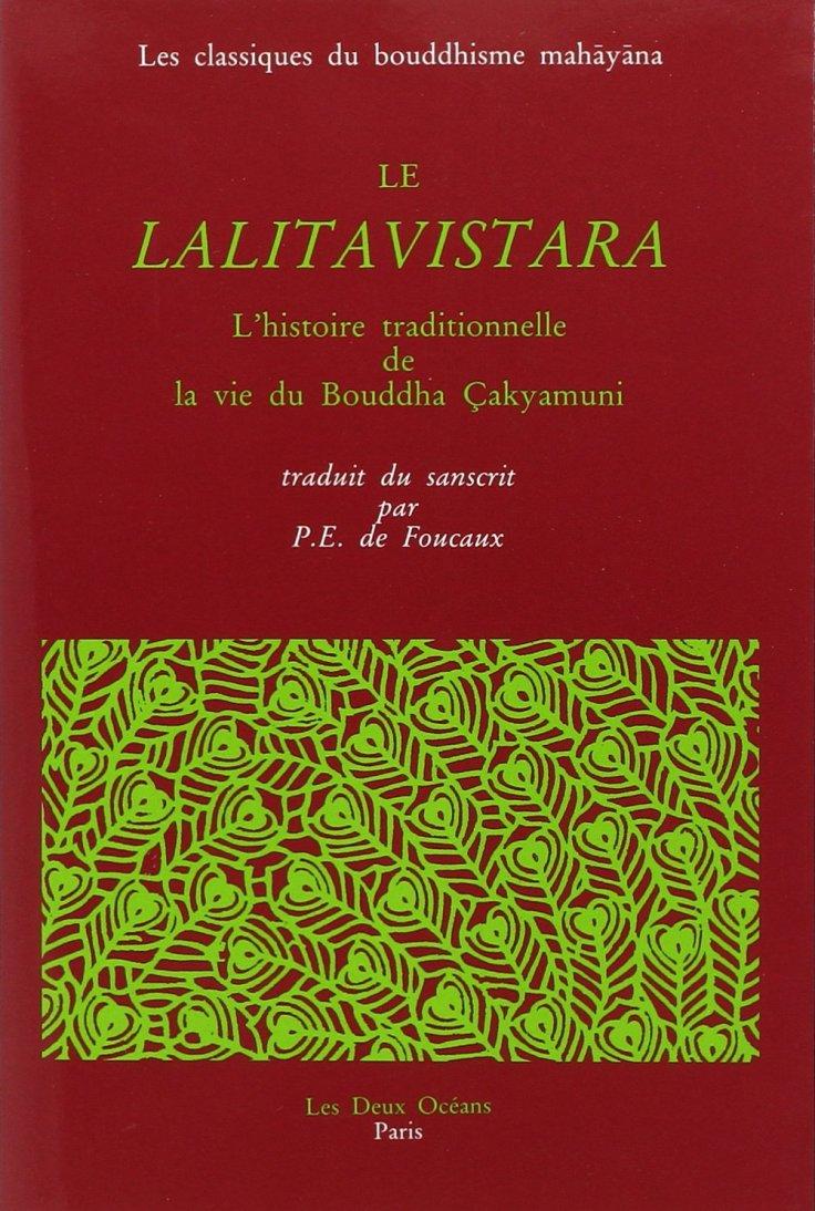 Lalitavistara