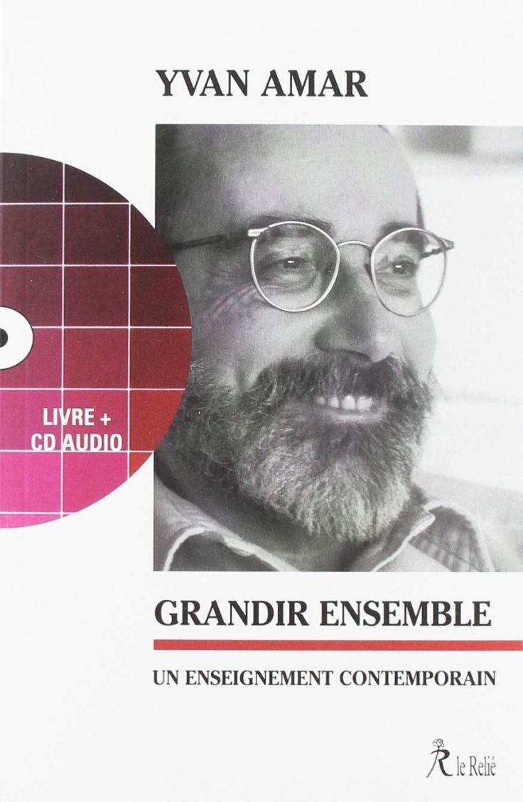 (326) Yvan AMAR - Grandir Ensemble