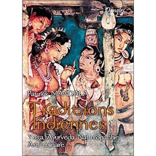 (330) Patrick MANDALA - Traditions indiennes