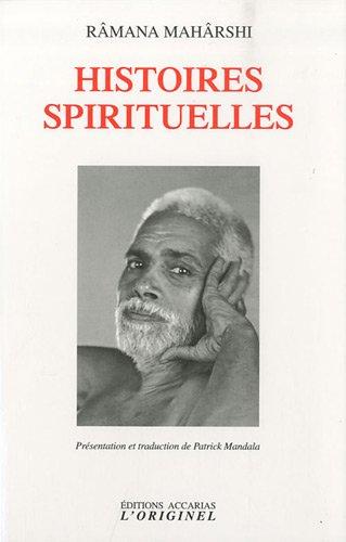 (331) Râmana Mahârshi - Histoires spirituelles