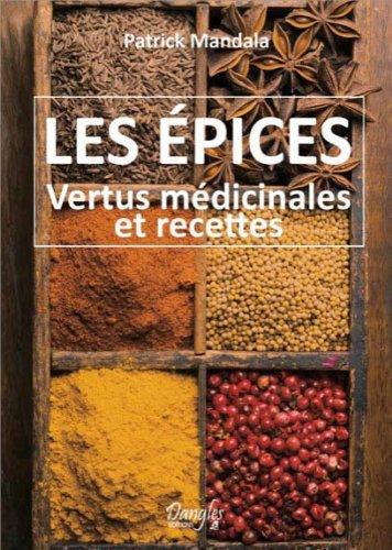 (332) Patrick MANDALA - Les épices