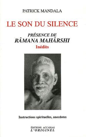 (335) Patrick MANDALA - Le son du silence