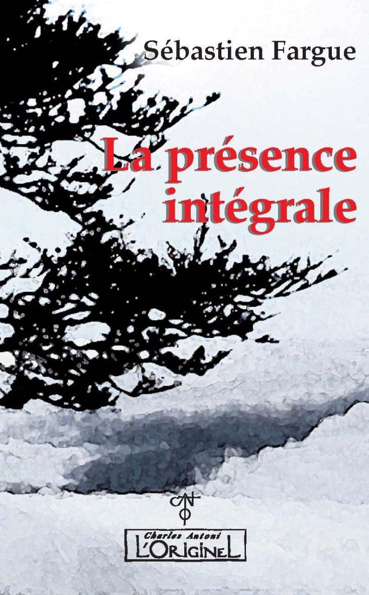(356b) Sébastien FARGUE - La présence intégrale
