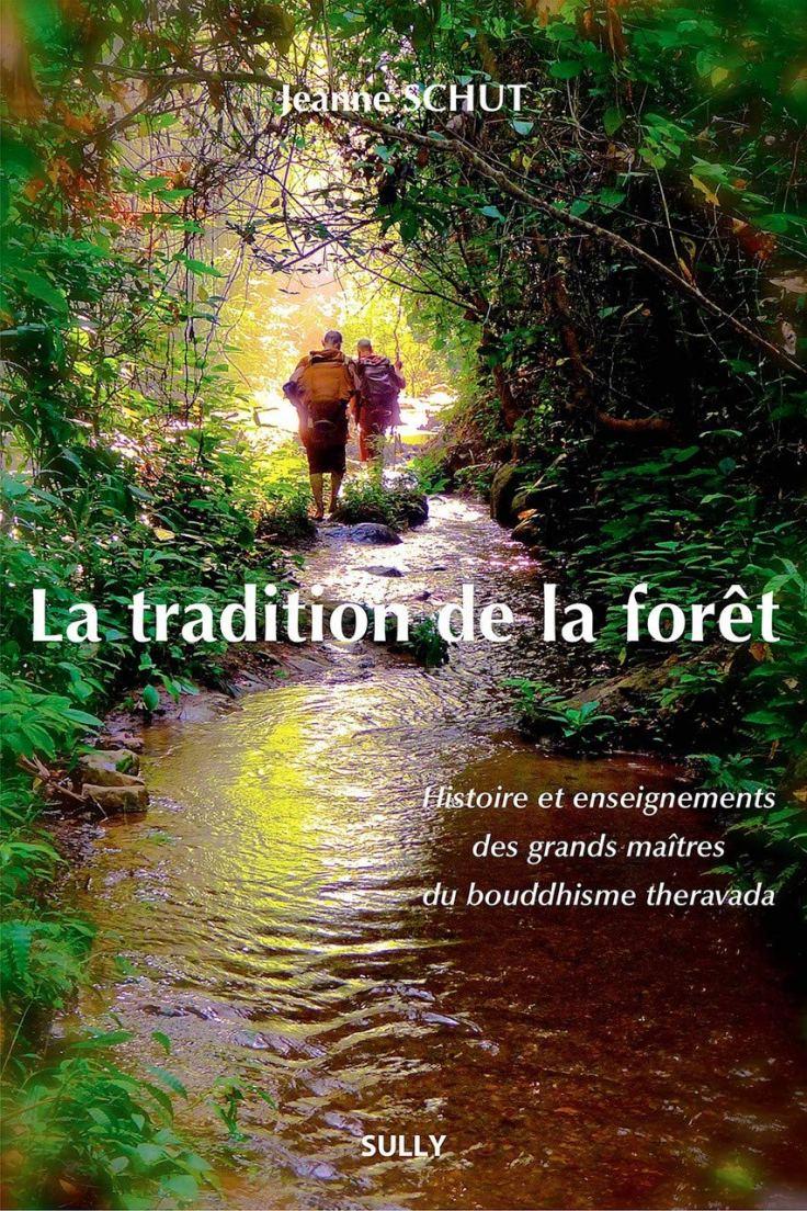(368) Jeanne SCHUT - La tradition de la forêt