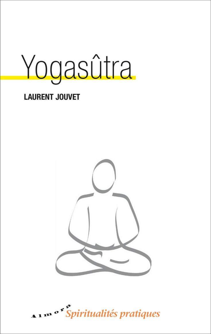 (369) Laurent JOUVET - Yogasûtra