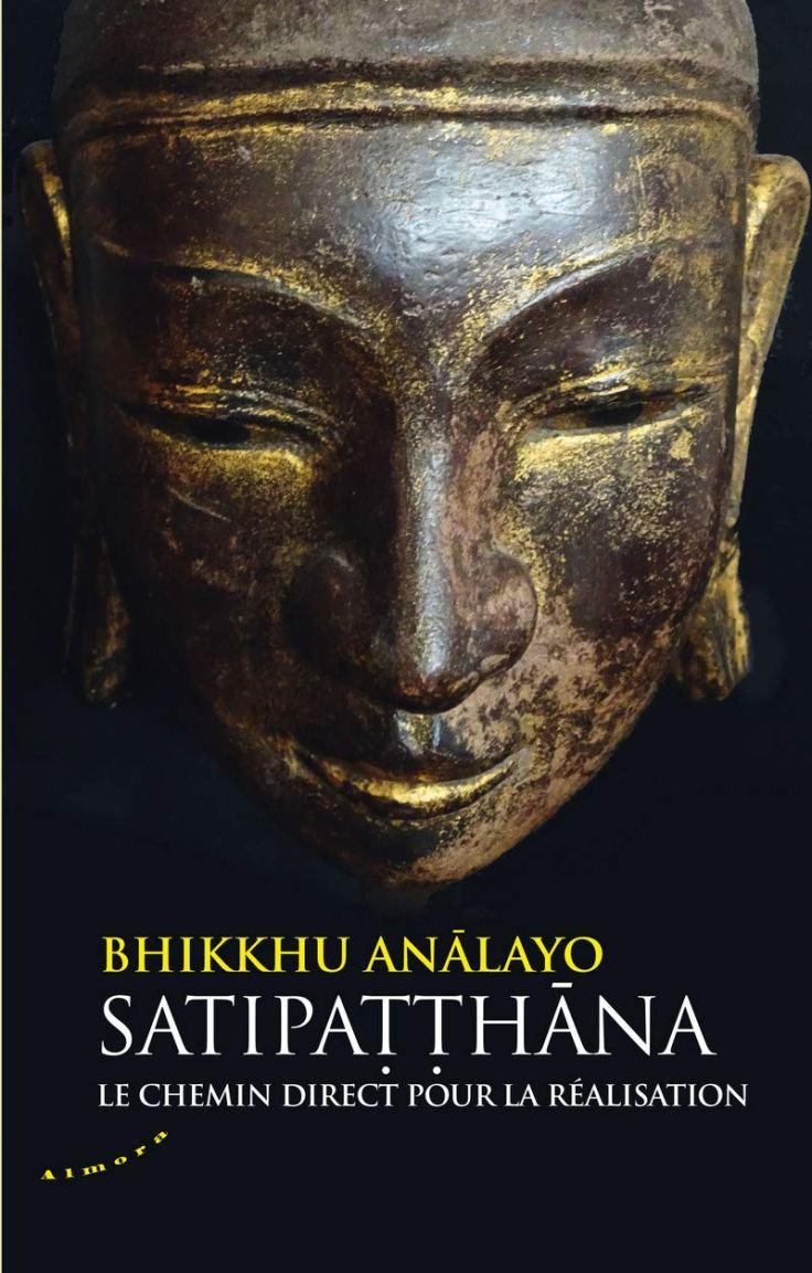 (371) Bikkhu Anâlayo - Satipatthâna