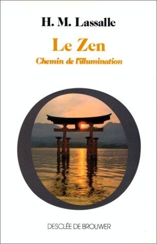 (376) H. M. LASSALLE - Le Zen.