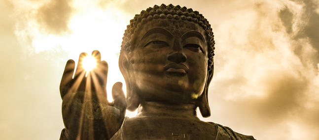1 salut Bouddha
