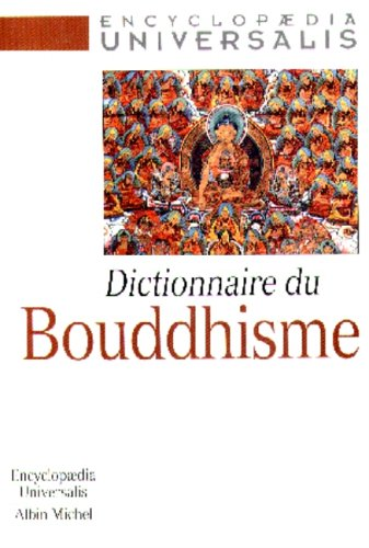 (387) COLLECTIF - Dictionnaire du Bouddhisme
