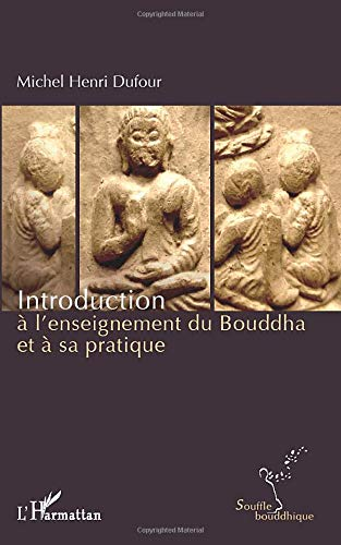 (390) Michel Henri DUFOUR - Introduction à l'enseignement du Bouddha