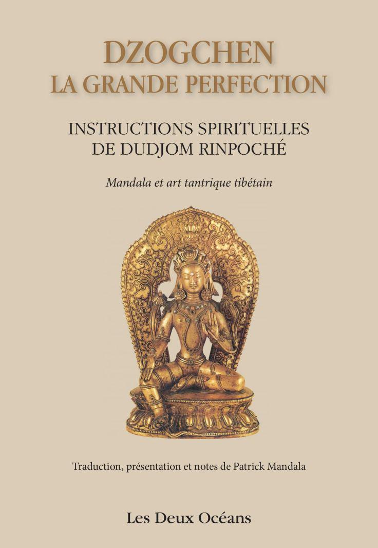 (396) Dudjom Rinpoché - Dzogchen la Grande Perfection